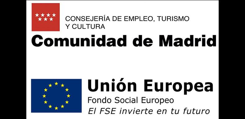 Comunidad de Madrid - Unión Europea