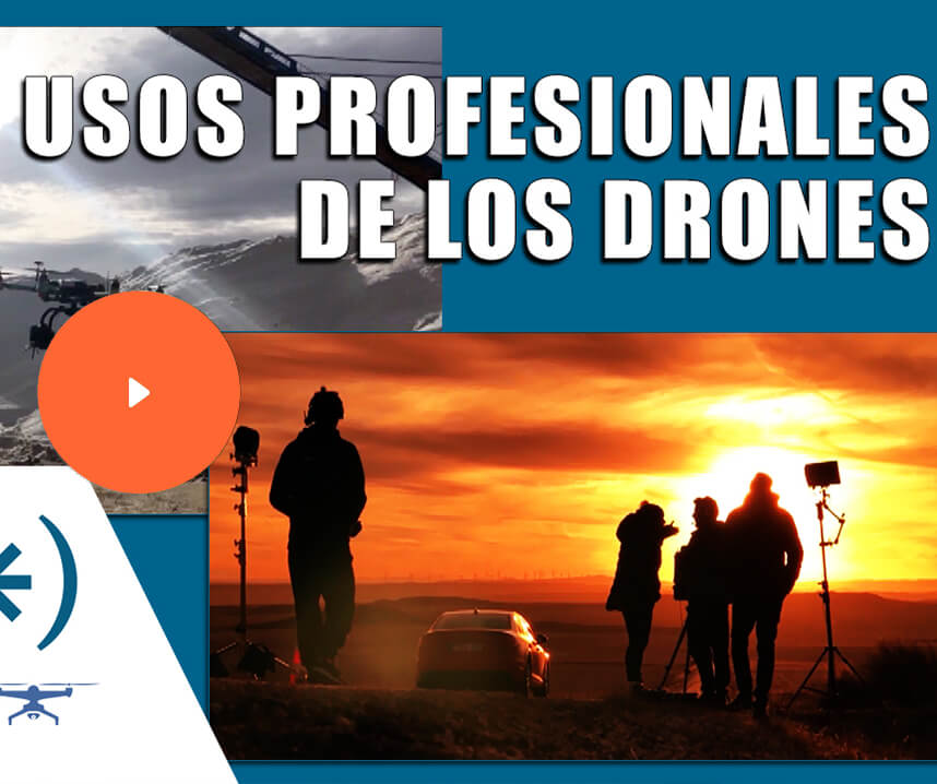 usos-profesionales-de-los-drones