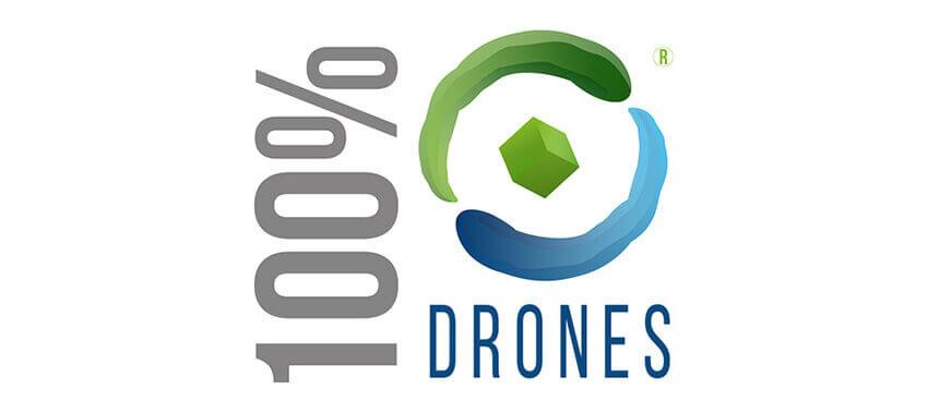 100drones