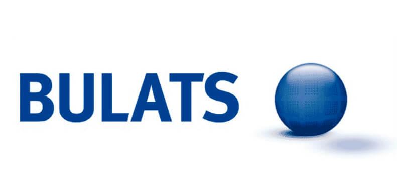 Logo Bulats