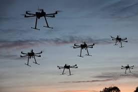 Drones-RPAS-UAS-CAAV
